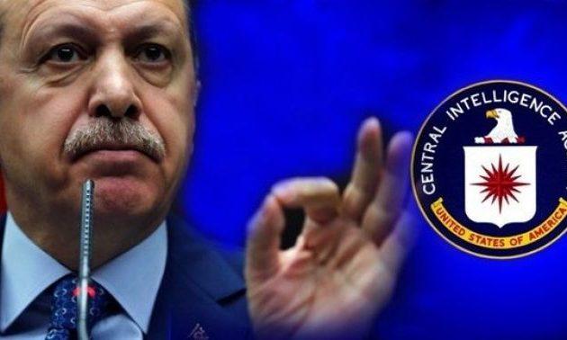 Η Τουρκία «δυνητικός αντίπαλος των ΗΠΑ» για τη CIA – Δεν «σώζεται» με τίποτα ο Ερντογάν