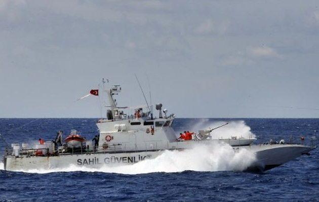 Διάβημα στον ΟΗΕ έκανε η Κύπρος μετά την πειρατική σύλληψη ψαράδων από τους Τούρκους