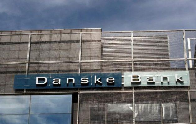 Η δανέζικη τράπεζα Danske Bank «ξέπλυνε» δεκάδες -ίσως και εκατοντάδες- βρόμικα δισ. ευρώ