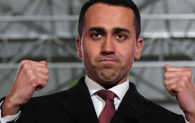 To «Anadolu» κατέβασε την είδηση ότι ο Ιταλός ΥΠΕΞ δεν υπογράφει και δεν πιστεύει τον EastMed