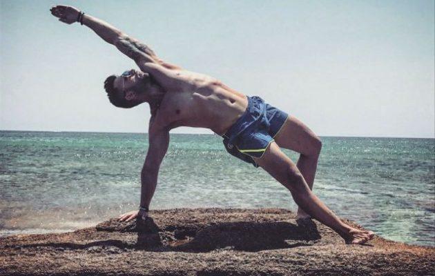 Εύκολες ασκήσεις γυμναστικής που μπορείς να κάνεις μόνος σου σπίτι