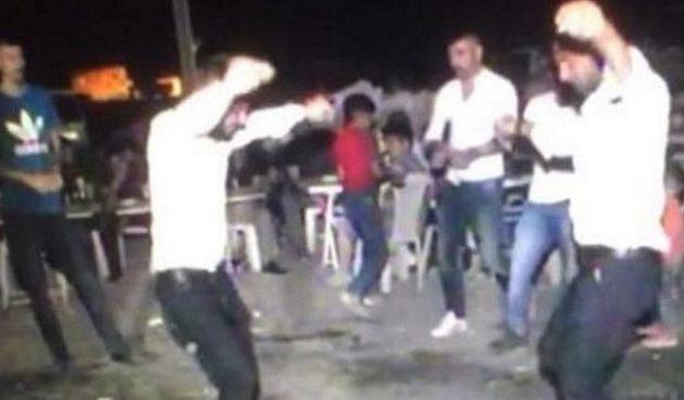 Ματωμένος γάμος στην Τουρκία: Ο γαμπρός σκοτώθηκε απο τον ίδιο του τον αδελφό (βίντεο)