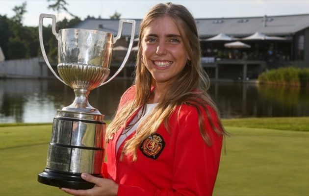 Δολοφονήθηκε 22χρονη πρωταθλήτρια του γκολφ στις ΗΠΑ