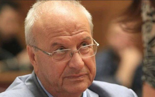 Γρηγοράκος: Στηρίζω Λοβέρδο για αρχηγό – Είναι μαχητής