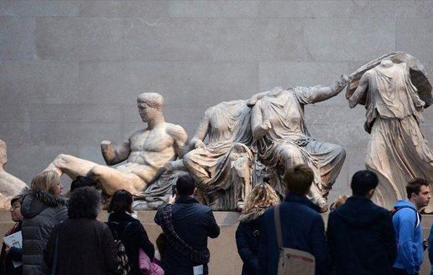Το Βρετανικό Μουσείο ζητάει και τα… ρέστα για τα γλυπτά του Παρθενώνα – Ποιους κατηγορεί