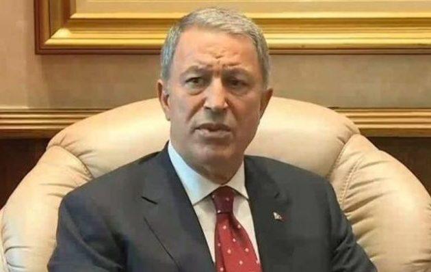 Η Τουρκία δεν έχει καμία κυριαρχία πέρα των τριών μιλίων από τις ακτές της – Για ποιο Αιγαίο μιλά ο Ακάρ;