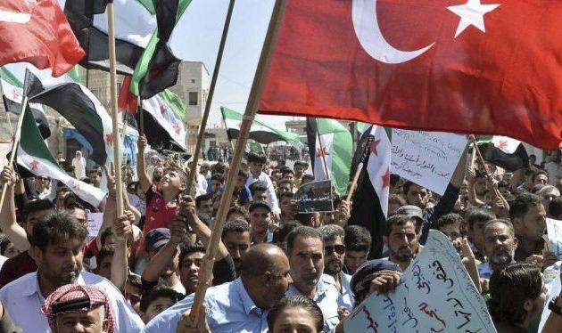 Σε τουρκικό προτεκτοράτο μετατρέπεται η Ιντλίμπ – Τουρκικός στρατός θα καταλάβει και την πρωτεύουσα της επαρχίας