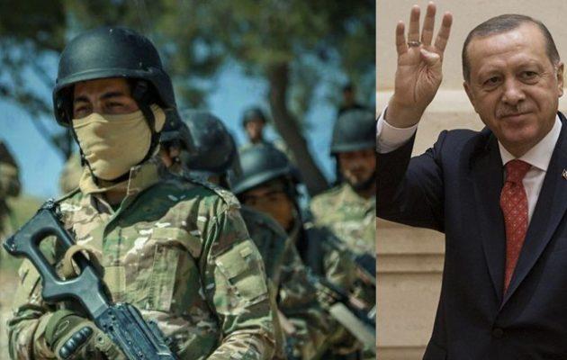 Ο Ερντογάν απείλησε τους Ρώσους ότι θα αντεπιτεθεί στην Ιντλίμπ της Συρίας