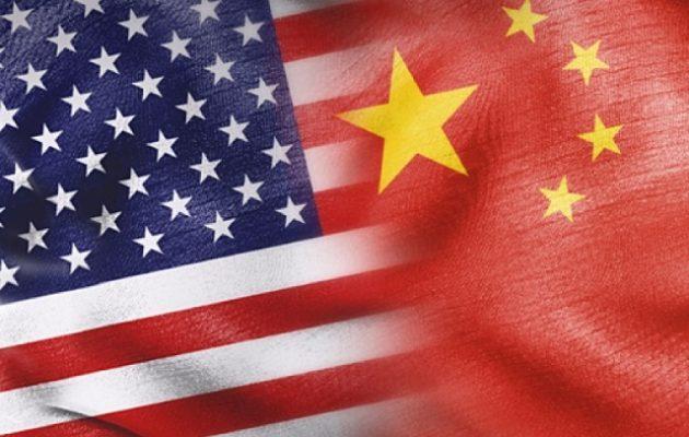 Κίνα σε ΗΠΑ: Είστε εγωιστές – Ο εκβιασμός του ΠΟΥ αποτελεί περιφρόνηση στη ζωή