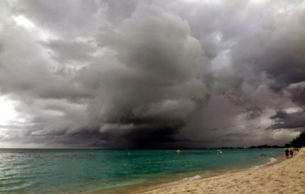 Καταφθάνει ο αντικυκλώνας «Ξενοφών» με άγριες διαθέσεις – Πού θα χτυπήσει