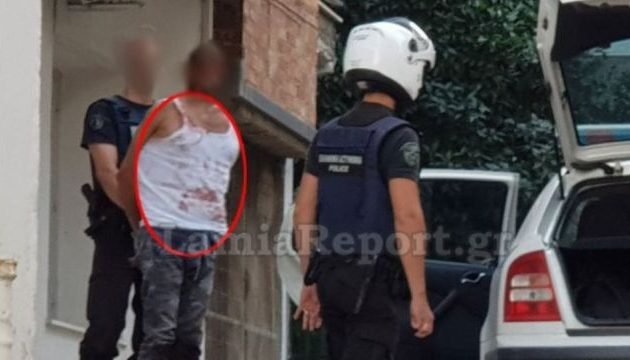 Προφυλακιστέος ο 38χρονος που μαχαίρωσε την 25χρονη Μαρία στη Λαμία (βίντεο)
