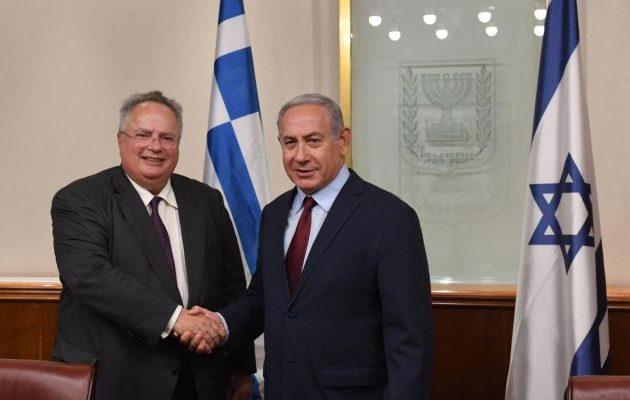 Συμμαχία Ελλάδας, Κύπρου, Ισραήλ και Αιγύπτου πάνω στον άξονα του φυσικού αερίου
