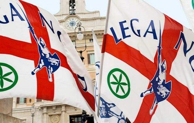 Πώς οι Ιταλοί εισαγγελείς «έσωσαν» την ακροδεξιά Λέγκα του Βορρά από χρεοκοπία