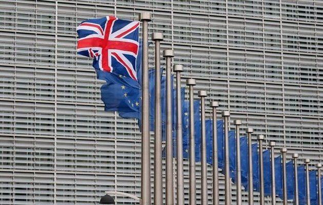 «Η Ευρωπαϊκή Ένωση εξετάζει τρόπους αναβολής του Brexit»
