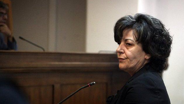 Ξεσπά η μάνα του δολοφονημένου Φύσσα για την πρόταση της εισαγγελέως