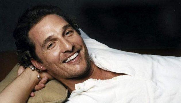 Αμερικανός ηθοποιός υμνεί την Ελλάδα: Ήμουν τρεις βδομάδες στον παράδεισο (βίντεο)