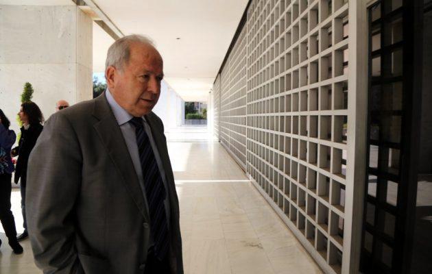 Ξεκίνησε να μοιράζει «λάφυρα» από το κράτος ο Μητσοτάκης – Τι «έταξε» στον Μαρκογιαννάκη