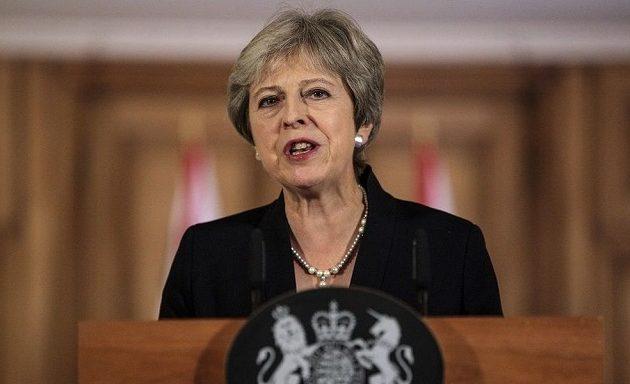 Μέι: Είμαστε σε αδιέξοδο για το Brexit – Δεν πρόκειται να χωρίσω στα δύο τη χώρα μου