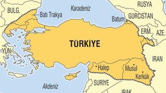Είχαμε προβλέψει πριν ένα χρόνο το σχέδιο προσάρτησης της Κύπρου στην Τουρκία