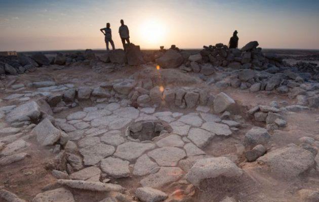 Οι Νατούφιοι που ζούσαν στη Μέση Ανατολή έφτιαχναν μπύρα πριν 13.000 χρόνια