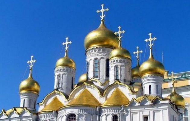 «Ασκήσεις πανικού» από την Εκκλησία της Μόσχας – Όταν δεν βγαίνουν τα «κουκιά» για την Ουκρανία