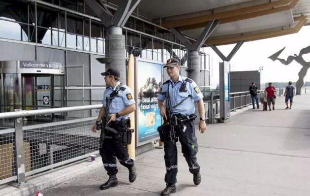 Συνελήφθη Ρώσος στη Νορβηγία για «παράνομη συλλογή πληροφοριών»