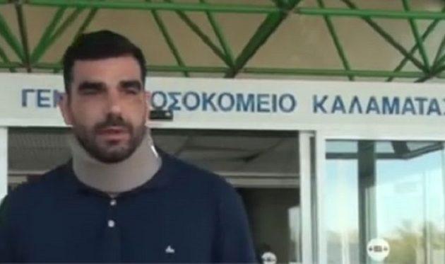 Οκτώ οι συλλήψεις για τον ξυλοδαρμό του Πέτρου Κωνσταντινέα- Έπιασαν άλλους τρεις