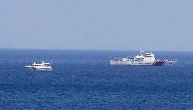Τούρκοι συνέλαβαν πέντε ψαράδες κυπριακού αλιευτικού – Διάβημα της Λευκωσίας στον ΟΗΕ