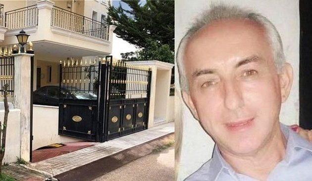 Δολοφονία φαρμακοποιού στο Ν. Ψυχικό: Μου είχε γίνει «εμμονή» είπε ο 51χρονος δράστης