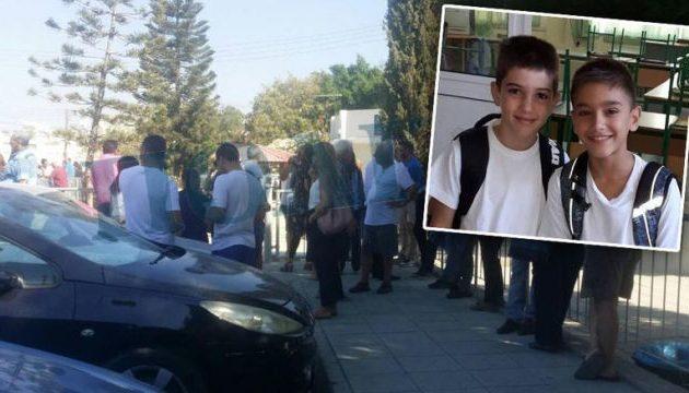 «Φούμαρα» πάει να πουλήσει ο απαγωγέας των δύο αγοριών στην Κύπρο – Δεν πείθονται οι ανακριτές