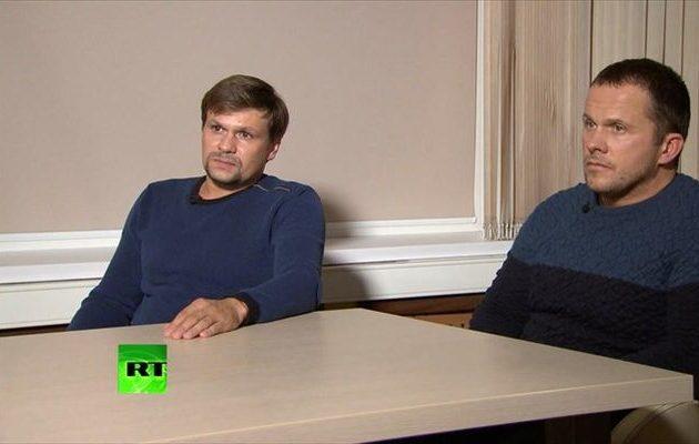 Τι λένε για τα «μυστικά παράσημα» που έδωσε ο Πούτιν σε Ρώσο πράκτορα