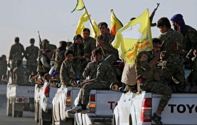 Ρωσία, Τουρκία και Ιράν συμφώνησαν να εξαλείψουν τους Κούρδους της Συρίας