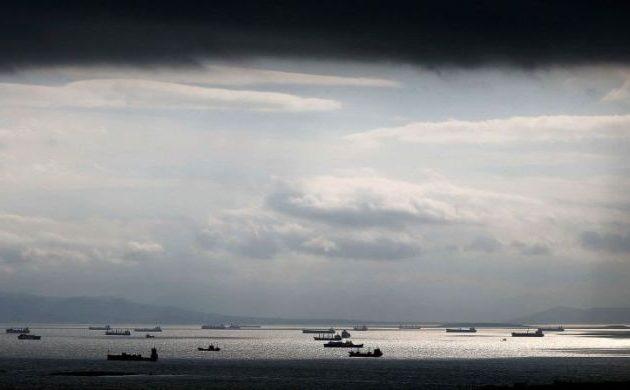 Μεγάλωσε κι άλλο ο ελληνικός εμπορικός στόλος