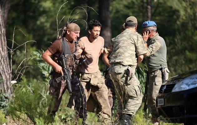 Σμήναρχοι και πιλότοι ανάμεσα στους 110 «γκιουλενιστές» στρατιωτικούς που κυνηγά η Άγκυρα