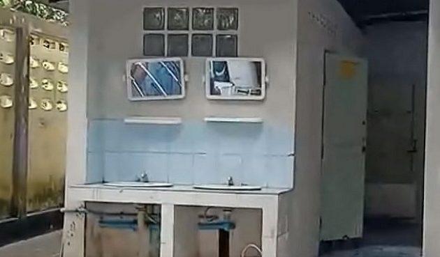Φρίκη στην Ταϊλάνδη: 4χρονη βιάστηκε στις τουαλέτες του σχολείου της (βίντεο)