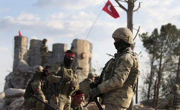 Τούρκος στρατιώτης σκοτώθηκε στην Ιντλίμπ της Συρίας