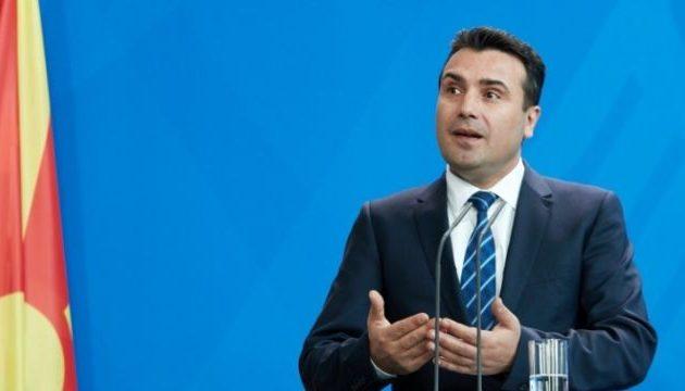 Τι είπε ο Ζόραν Ζάεφ στο Ευρωπαϊκό Κοινοβούλιο – Πώς τον υποδέχθηκαν