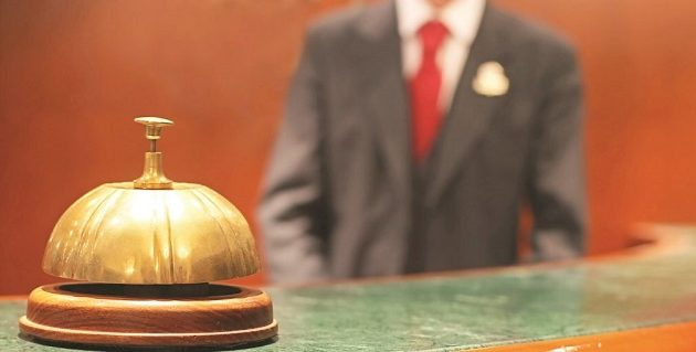 Έξι μήνες φυλάκιση σε 45χρονο ξενοδοχοϋπάλληλο που παρενόχλησε 16χρονη συνάδελφό του