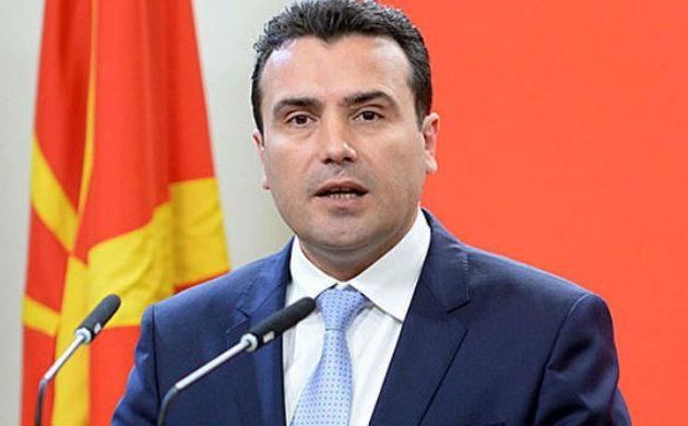 Βόρεια Μακεδονία: Εντολή σχηματισμού κυβέρνησης στον Ζάεφ