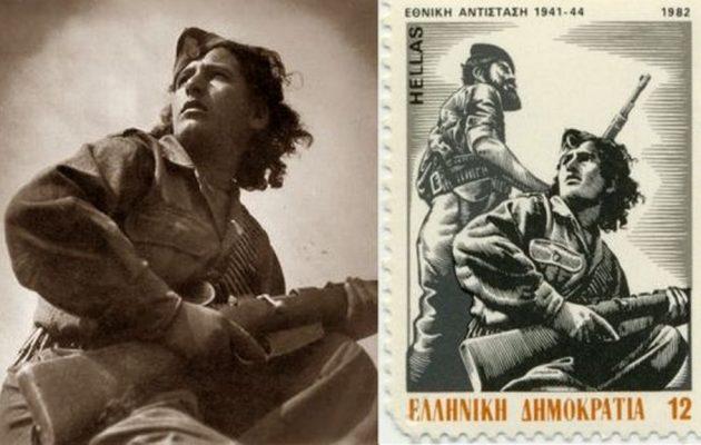 Πέθανε σε ηλικία 90 χρόνων η θρυλική αντάρτισσα Ελένη (Τιτίκα) Γκελντή-Παναγιωτίδου