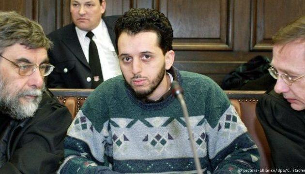 Ελεύθερος ο Ελ Μοτασαντέκ – Συνεργάτης των τρομοκρατών της 11ης Σεπτεμβρίου
