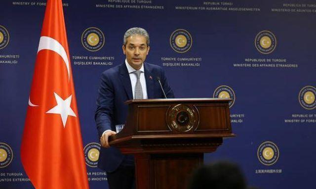 Με «σπασμένα νεύρα» στο τουρκικό ΥΠΕΞ χαρακτήρισαν την Ελλάδα ...