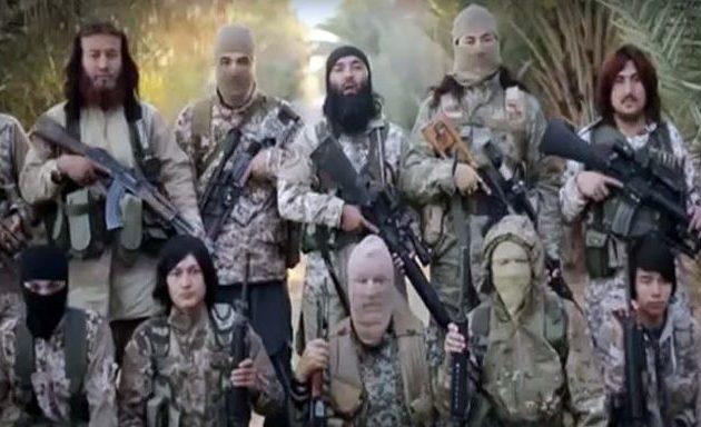 Οι Τουρκομογγόλοι τζιχαντιστές αρνούνται να κάνουν εκεχειρία στη βορειοδυτική Συρία
