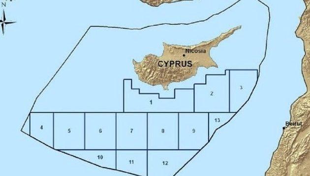 Η Κύπρος συνεχίζει απτόητη – Σε TOTAL και ENI το Οικόπεδο 7 – Στην TOTAL τα 2, 3, 8 και 9