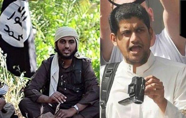 Ισλαμικό Κράτος: Σκοτώθηκαν οι διάσημοι Βρετανοί τζιχαντιστές Νάσερ Άχμεντ Μουθάνα και Σιντάρτα Νταρ