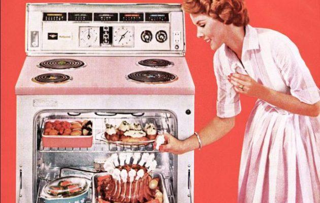 Οικογενειακή υπόθεση: Όταν τα θέματα εξωτερικής πολιτικής γίνονται reality show μαγειρικής
