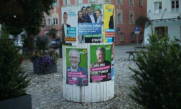 DW: Οι κάλπες της Κυριακής θα προκαλέσουν πολιτικό σεισμό στη Βαυαρία