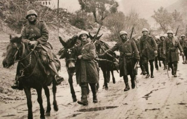 Έπος του 40: Η πρώτη νίκη των Συμμάχων κατά του Άξονα