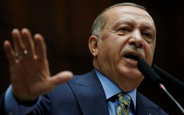 Τρικυμία στο μυαλό του Ερντογάν: Άλλαξε γνώμη και θα δεχτεί το Αμερικανό αντιπρόεδρο Πενς