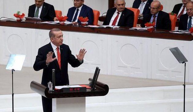 Τώρα και… «Πουαρό» ο Ερντογάν: Η δολοφονία του Κασόγκι είχε οργανωθεί ημέρες πριν